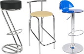 Tall / Bar Stools Under £75