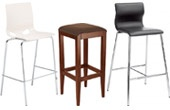 Tall / Bar Stools £75 - £150