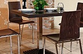 Wooden Bistro Tables <br>£200 - £300</br>