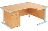 Commerce II Ergonomic Desks