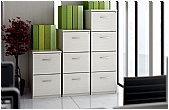 Elite Matrix Bench Filing Cabinets
