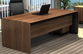 BN eRange Rectangular Managerial Office Desks