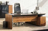 BN eRange Bow Fronted Desks
