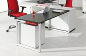BN SQart Workstation Rectangular Desks