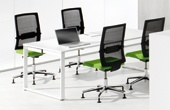 BN SQart Workstation Conference Desks