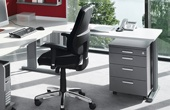 BN SQart Workstation Desk Extensions