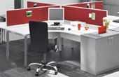 BN SQart Workstation Ergonomic Desks