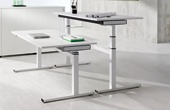 BN SQart Workstation Sit Stand Desks