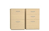 Gresham Drawer Pedestals