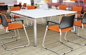 Gresham Bench² Meeting Tables