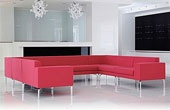 Boss Design Layla Landscape Modular Reception