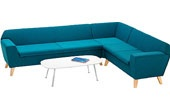Stretch Modular Reception Sofas