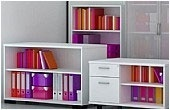 Elite Office Bookcases