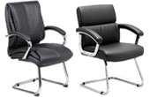 Leather Boardroom Chairs