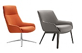 Boss Design Marnie Lounge Chairs