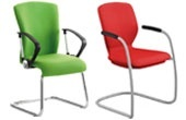 Designer Boardroom Chairs