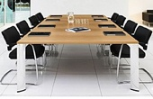 Boss Design Boardroom Tables