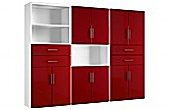 Blaze Combination Cupboards