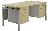 Spark Rectangular Desks
