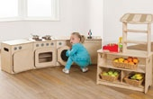 PlayScapes Kitchens & Shops