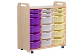 PlayScapes Tray Storage