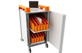 LapCabby Laptop Trolleys