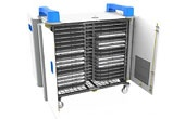 UniCabby Laptop and Tablet Trolleys