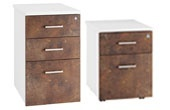 Concept Classic Drawer Pedestals