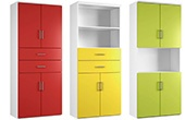 Kaleidoscope Classic Combination Cupboards
