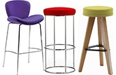 Tall / Bar Stools £250+