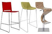 Tall / Bar Stools Designer