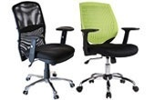 NEXT DAY Office Chairs