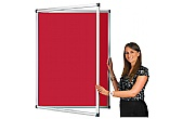 Eco-Sound Blazemaster Fire Resistant Noticeboards