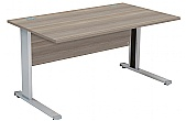 NEXT DAY Commerce II Systems Rectangular Desks