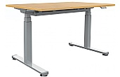 NEXT DAY Commerce II Sit-Stand Desks