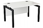 NEXT DAY Karbon K4 Rectangular Bench Desks