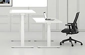 Triumph Everyday Sit-Stand Desks