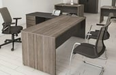 Presence Executive Desks