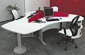 Accolade Office Desks