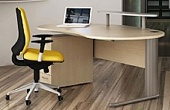Elite Optima Plus Executive Desks