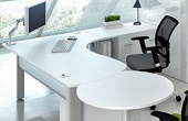 Elite Kassini Executive Desks