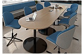 Sarca Boardroom Tables