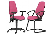 Pledge Topaz Lite Chairs