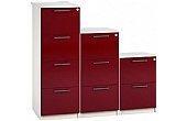 Distinct Filing Cabinets