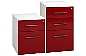 Distinct Drawer Pedestals