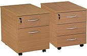 NEXT DAY Ratio Drawer Pedestals