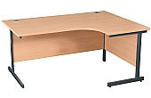 NEXT DAY Karbon K1 Ergonomic Desks