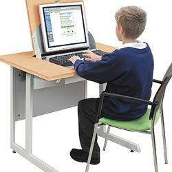School IT Chairs & Tables