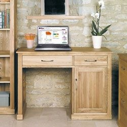 Cavalli Solid Oak Office Furniture