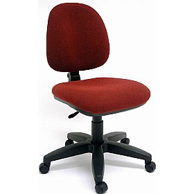Rhino Medium Back Operator Chair £85 -